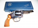 Smith & Wesson Military & Police Mod. 10  Kal. 38,